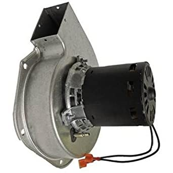 7021 9137 fasco furnace draft inducer exhaust vent for Furnace inducer motor replacement cost