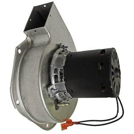 712111559C Rheem Furnace Draft Inducer OEM Replacement Exhaust Vent Venter Motor
