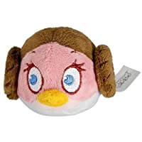 "Angry Birds Star Wars 16 ""Bird - Leia"