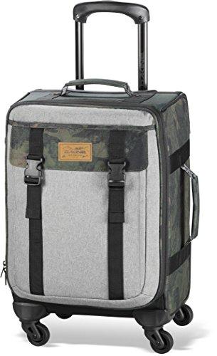 Dakine 8300171 Black Cruiser Roller Bag