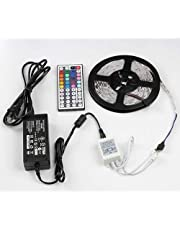 Led Strip Light With Remote Controller