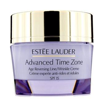 Advanced Time Zone Age Reversing Line/ Wrinkle Creme SPF 15 (For Dry Skin) 50ml/1.7oz