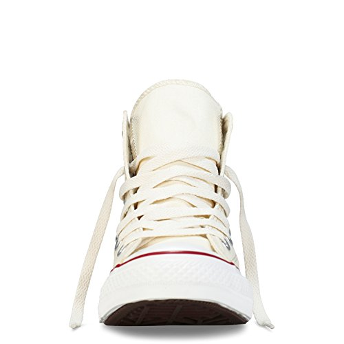 Converseer Alle Ster Hi Schoenen - Off White - Uk 3 / Us Heren 3 / Us Women 5 / Eu 35