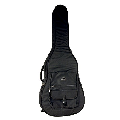 Deluxe Guitar Gig Bag - 8