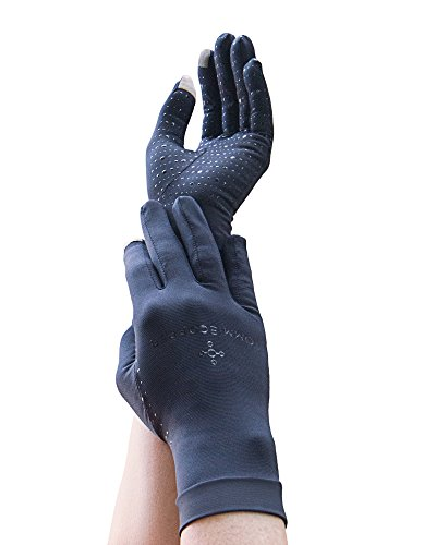 Gloves With Fingertips Out: Full Finger Compression Glove: Amazon.com
