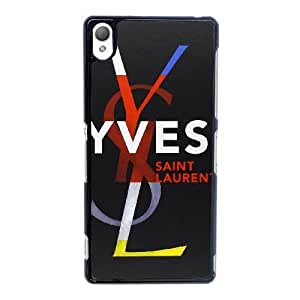 Sony Xperia Z3 Cases Cell Phone Case Cover Yves Saint Laurent YSL 5R55R748331