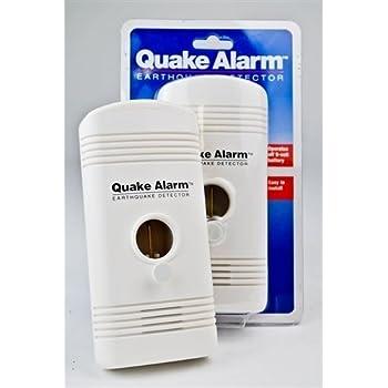 Jds C 88quake Earthquake Alarm Household Alarms And
