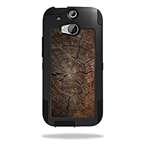 MightySkins Protective Skin Decal Cover for OtterBox Commuter HTC One M8 Case Sticker Skins Trunk