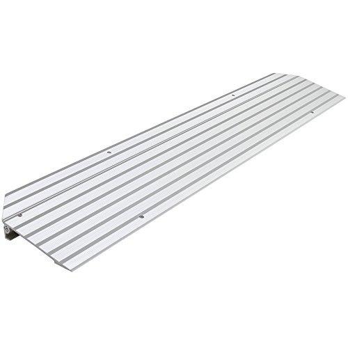 1 Aluminum Threshold Ramp (Ramp Step)