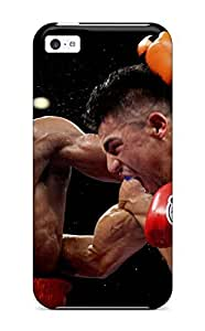 Forever Collectibles Mayweather Hard Snap-on Iphone 5c Case wangjiang maoyi