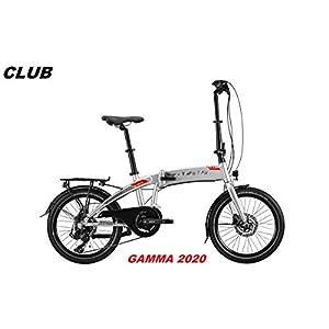 41i5bDjEwhL. SS300 ATALA BICI ELETTRICA E-Bike Club Gamma 2020