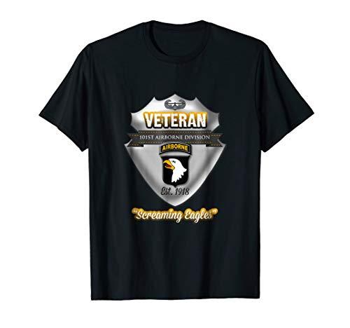 Veteran 101st Airborne Division ()