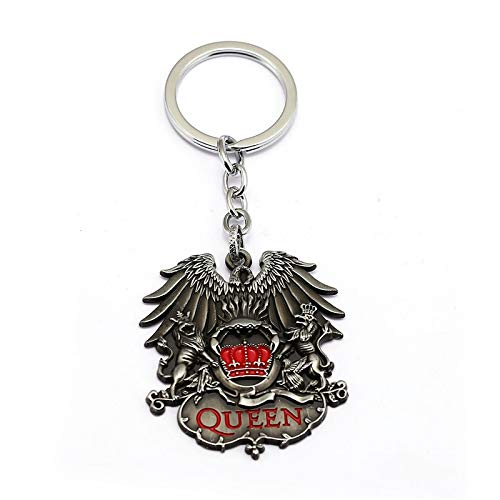 Amazon.com: FITIONS - Mixed Scorpions Keychain Horror Movies ...