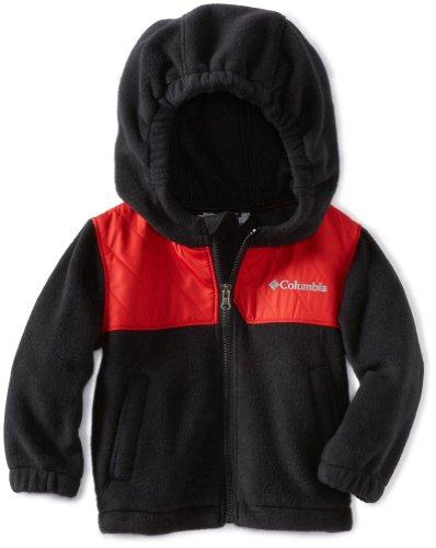 Columbia Baby Boys' Snow Buddy Fleece Jacket