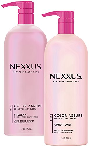 nexxus-color-assure-shampoo-and-conditioner-with-pump-338-oz-2-ct