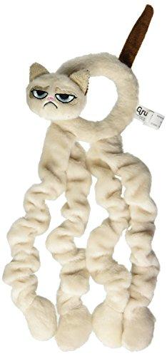 Grumpy Cat Plush Doorknob Hanger Cat Toy