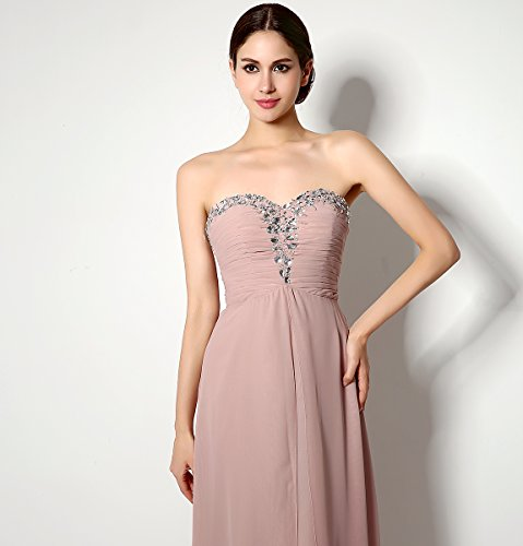Love Dress Three Color Women Bridesmaid Dress Homecoming Dress Ivory Us 16 by Love To Dress (Image #2)