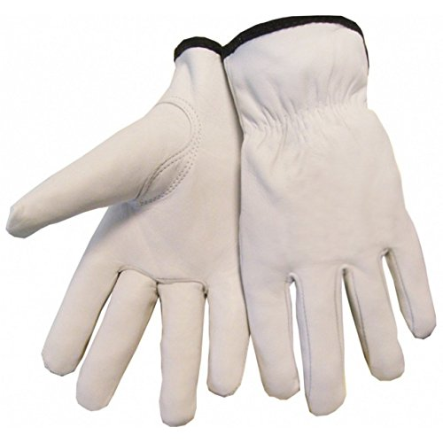 Tillman Goatskin Unlined Drivers Gloves product image