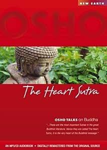 The Heart Sutra: Osho Talks on Buddha [MP3 AUDIOBOOK]