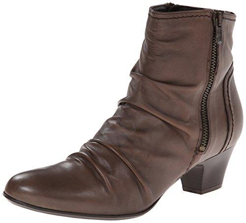 Taupe Women's Boot Slouch Dance Clarks Limbo z16vS