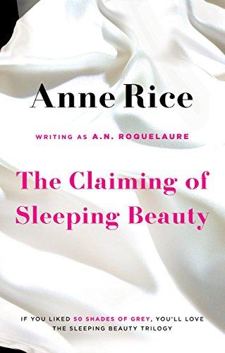 Fifty Shades of Sleeping Beauty