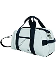 Sailor Bags Mini Duffle with Blue Straps