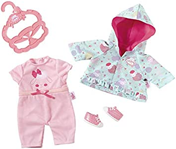 My Little Baby Annabell 36cm Little Knit Dress Doll Outfit Clothing