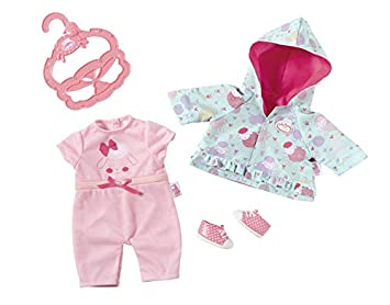 Amazon.es: Zapf Creation 701850 Baby Annabell pequeño Parte ...