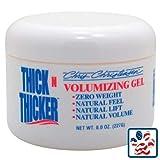 Thick-N-Thicker Volumizing Gel 8oz jar by Chris Christensen, My Pet Supplies