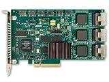 9650Se-24M8 - Disk Array (Raid);Hard Drive - Serial Ata-300 - Jbod;Raid 0;Raid 1