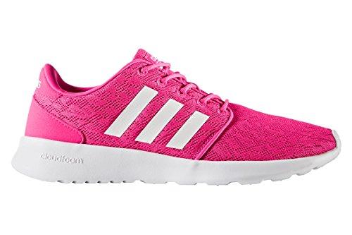 Damen adidas CF Racer Rosa W QT Pink EU 000 5 40 Ftwbla Fitnessschuhe Rosimp Rosimp addxrq