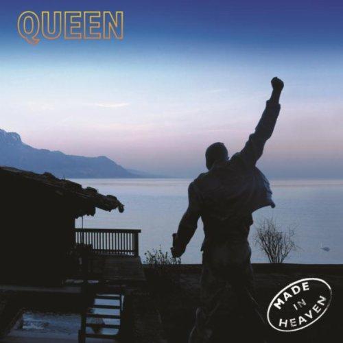 queen made in heaven - 3