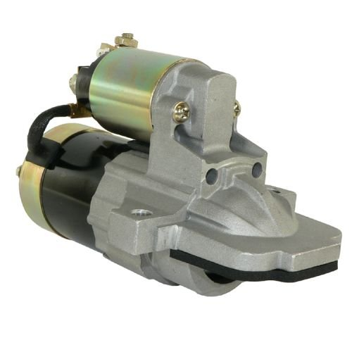 DB Electrical SMT0228 New Starter for Mazda 6 2003 2004 2005 2006 2007 2008 2009 2010 03 04 05 06 07 08 09 10 2.3L 2.3 2.5L 2.5/L321-18-400, L321-18-400A/M0T87781, M0T87781ZC/3M81-11002-BB