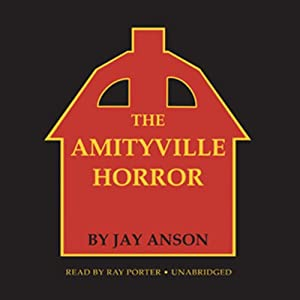 The Amityville Horror Hörbuch