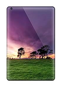 Leana Buky Zittlau's Shop 7044126K75736960 Hot Fashion Design Case Cover For Ipad Mini 3 Protective Case (sunrise At Morning)