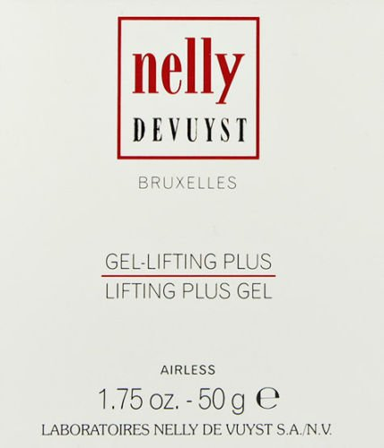 Nelly De Vuyst Lifting Plus Gel 1.75oz(50g) Health Care Family