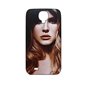Special female star 3D Phone Case for Samsung Galaxy s4