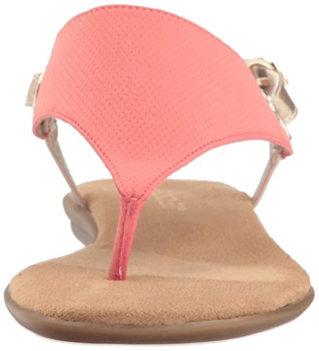 Aerosoles Womens Conchlusion Gladiator Sandal Mid Pink Combo J9HLshp4Wn