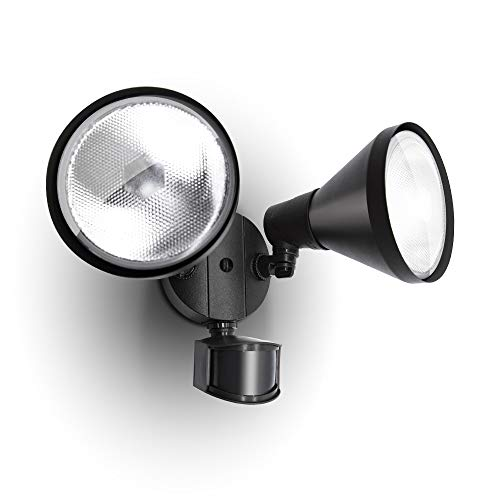 Motion Activated Halogen Security Light - 1