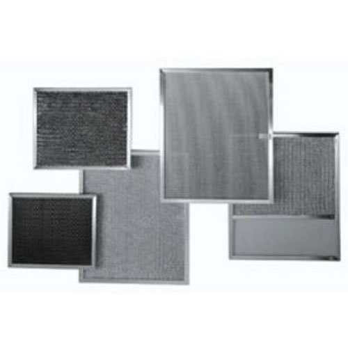 Broan BPQTAF Replacement Filter for QT20000 Range Hoods, Aluminum