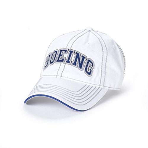 Stitch Cap Hat - 6