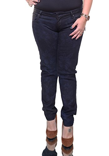 Ultra Low Rise Jean - 6