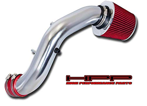 - 02 03 04 05 06 Acura RSX Type-s 2.0 Type S Short Ram Intake Red (Included Air Filter) #Sr-ac005r