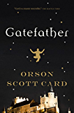 Gatefather: A Novel of the Mithermages (Mither Mages)