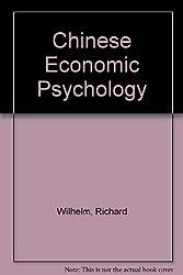 Chinese Economic Psychology