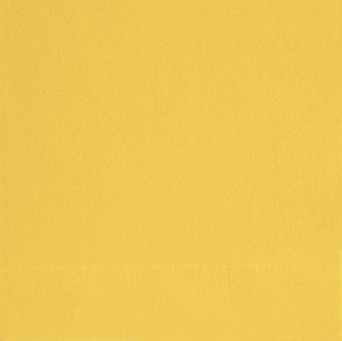 Yellow Paper Napkins, 20ct (Yellow Napkin Paper)