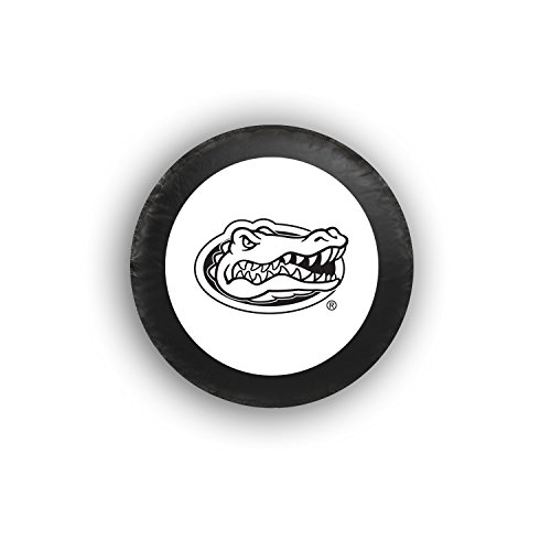 Pilot Automotive CMC-915 Reflective Collegiate Spare Tire Cover (University of Florida) ()