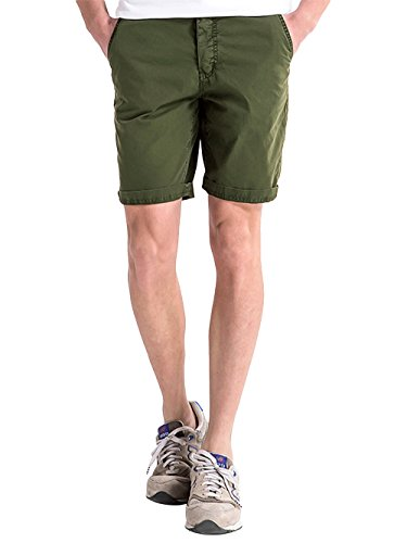 INFLATION Shorts Casual Classic Pockets product image