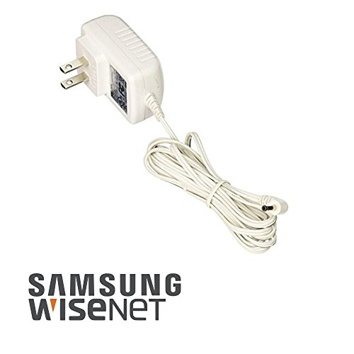 Samsung SEW-3036 SEW-3037 SEW-3040 SEW-3041 Power Adapter 5E-AD060080-U 100-240V 50/60Hz 0.15A for SafeView Baby Monitor System by Samsung