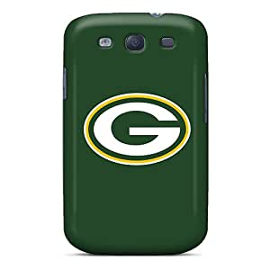 XNZ4788EXhe Case Cover Green Bay Packers 2 Galaxy S3 Protective Case